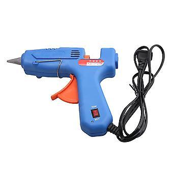 110-240V US Plug Glue Gun Hot Melt Electric Adhesive Crafts 11mm Sticks