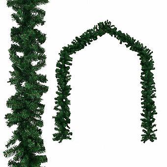 Weihnachtsgirlande PVC 20 m
