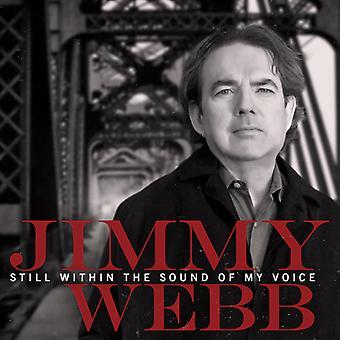 Jimmy Webb - Still Within the Sound of My Voice [CD] USA import