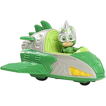 PJ masks core plus - save the sky - gekko
