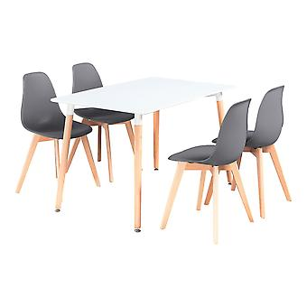 Felix Mila Dining Set