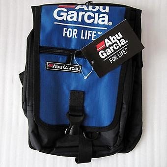 Fishing Tackle Bag Waterproof Shoulder Pack Case Reel Hook Connecteur Fanny Bag