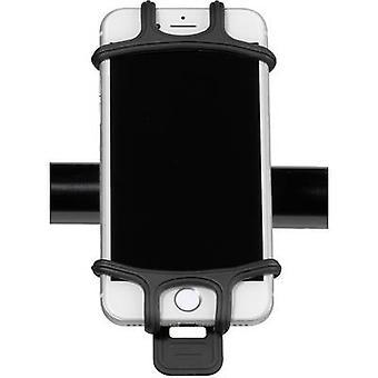 Vivanco BIKEHOLDVV Bike phone mount Compatible with (mobile phone): Universal