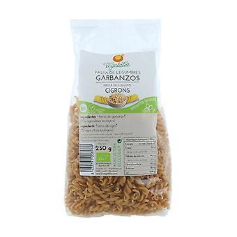 Organic Gluten Free Chickpea Spirals 250 g