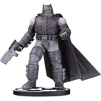Batman pansrede Batman Svart & Hvit Frank Miller Statue