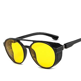 Men Vintage Sun Glasses