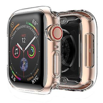 Cover For Apple Watch Case Screen Protector Bumper Accessories For Iwatch Case