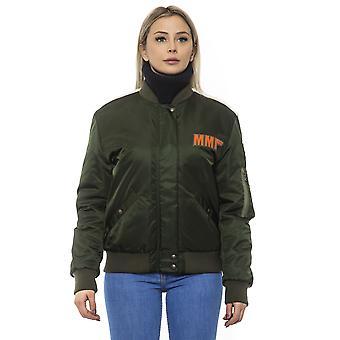 グリーンジャケット ミスター・ミセス イタリア 女性