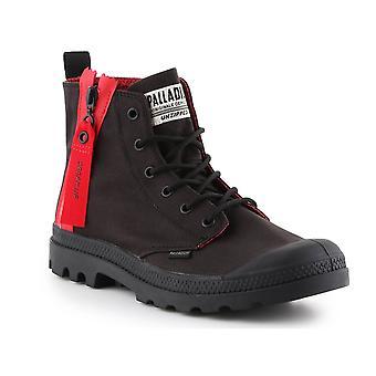 Palladium Pampa Unzipped 76443008M universal todo el año zapatos para mujer
