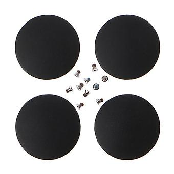 Bottom Case Cover Foot Screws Set Repair Kit Replacement For Apple Macbook