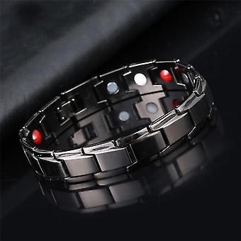 Fashion Magnetic Health Energy Bracelet