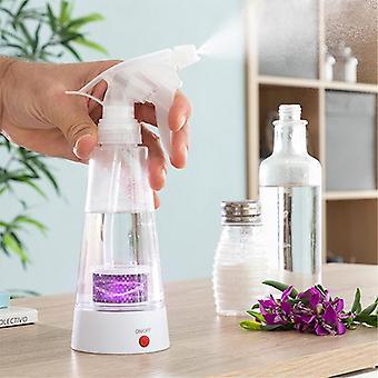 Sprayflaska med Desinfektionsgenerator