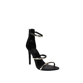 Bebe | Berdine Ankle-Strap Dress Sandals