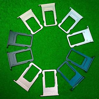 For Iphone Nano Sim Card Holder Tray Slot Plus Replacement Holder Adapter