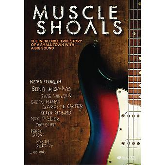 Muskel-Shoals -