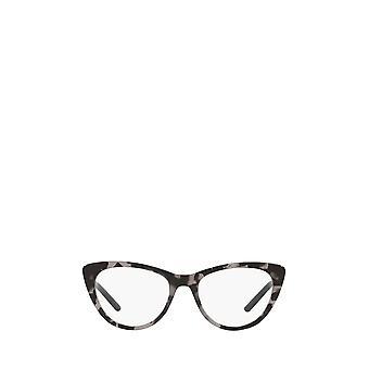 برادا العلاقات العامة 05XV رصدت النظارات النسائية الرمادية