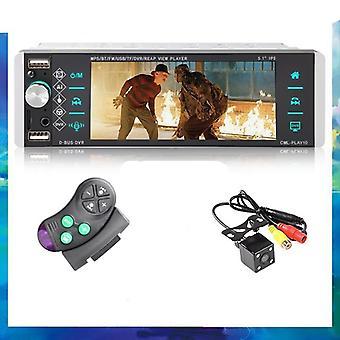 Player Touch Car Radio Bidirectional Interconnection