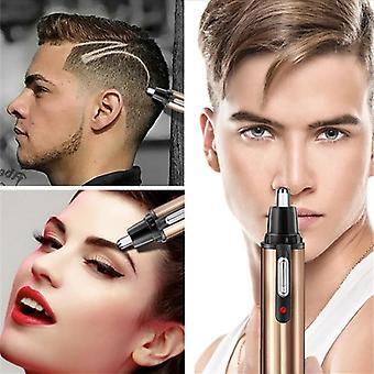 Electric Shaving Nose Ear Trimmer