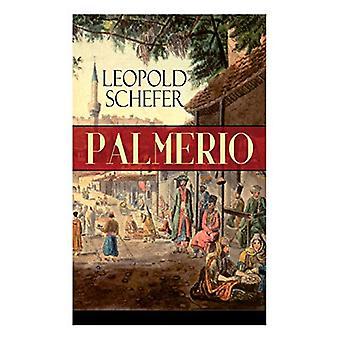 Palmerio - Historischer Roman - Eine Geschichte aus Griechenland by Le