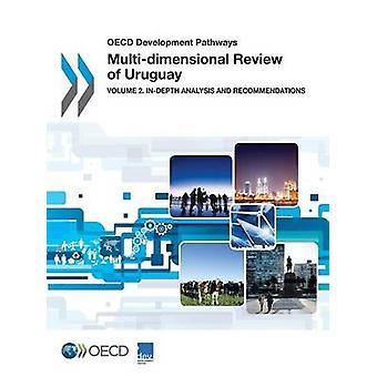 OECD Development Pathways Multi-Dimensional Review of Uruguay - Volume