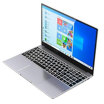 15.6インチ1920 *1080 IpsスクリーンコアI7 Ddr3 16gb 128g / 256g / 512g / 1tb Ssdメタル