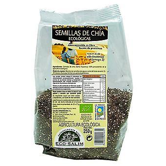 ECO-SALIM ECO - SALIM Eco Chia Seeds 250 Gr