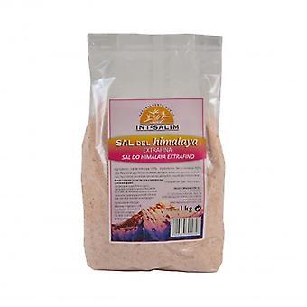 INT-SALIM Himalaya salt 1kg int salim