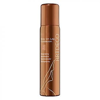 Artdeco Spray On Leg Foundation 100 ml