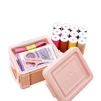 Household Sewing Kit Portable Hand Sewing Embroidery Tools