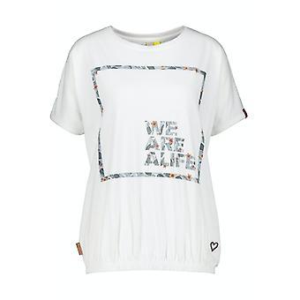 Alife & Kickin Women's T-Shirt Sun