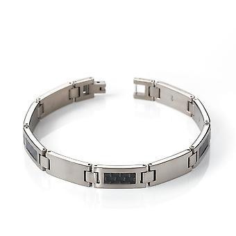 Boccia Titanium 0333-01 Men's Bracelet