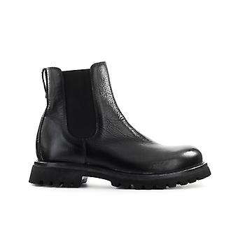 Moma Texas Black Chelsea Boot