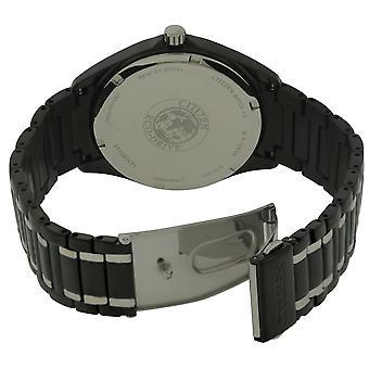 Ciudadano Eco-Drive reloj para hombre AU1054 - 54G
