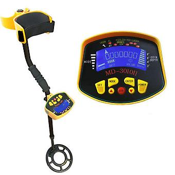 Outdoor Smart Underground, Metal Detector Tracker