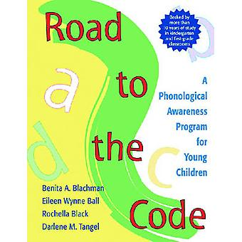 Road to the Code by Benita A. Blachman