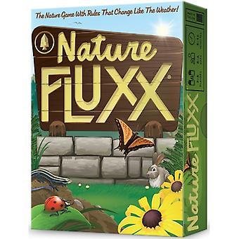 Nature Fluxx jogo de cartas