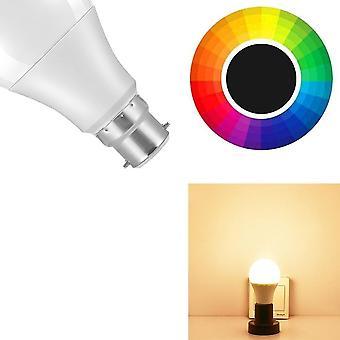 20-tilat Himmennettävä Led Smart Bulb Bluetooth Magic -lamppu