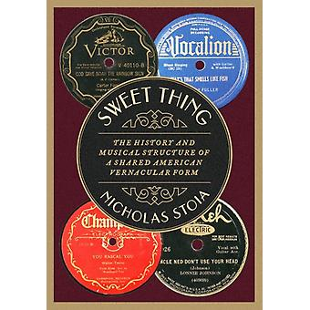 Sweet Thing by Stoia & Nicholas Assistant Professor of Music & Assistant Professor of Music & Duke University