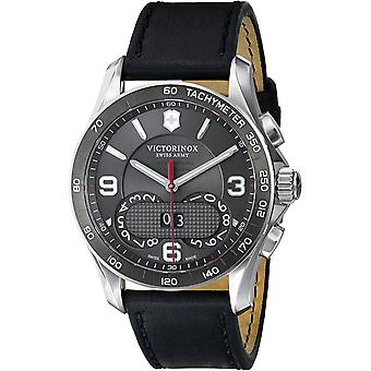 Victorinox Men's Classic Black Dial Watch - 241616