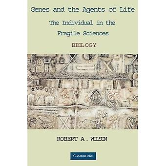 Genes and the agents of life