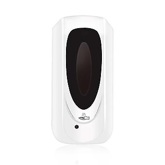 1000ml Non-contact Hands-free Infrared Automatic Soap Dispenser-white