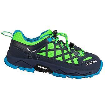 Salewa JR Wildfire 640075810 trekking all year kids shoes