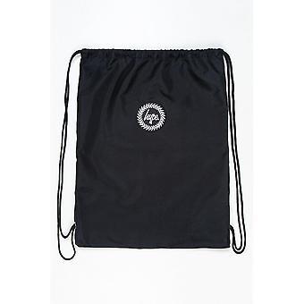 Hype Crest Drawstring Bag