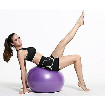 אנטי פרץ יוגה כדור תרגיל כושר יציבות כדורים תרגיל הריון