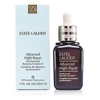 Estee Lauder Advanced Night Repair gesynchroniseerde herstel complex II-50ml/1.7 oz