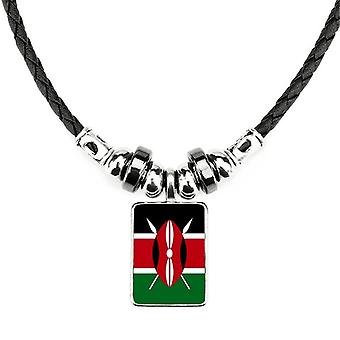 שרשרת ארץ הדגל הלאומי של קניה