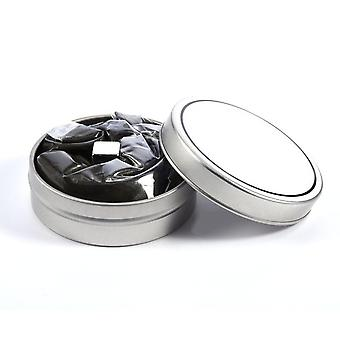 Magnetic Plasticine Slime Clay Putty Handgum For Hand Modeling Anti Stress Toy Black