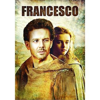 Francesco [Blu-ray] USA import