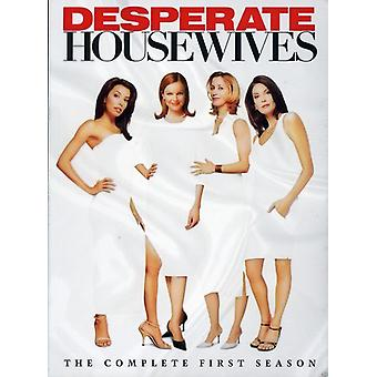 Desperate Housewives: Staffel 1 [DVD] USA import
