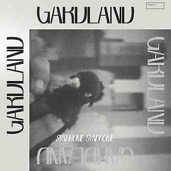 Gardland - Syndrome Syndrome [Vinyl] USA import